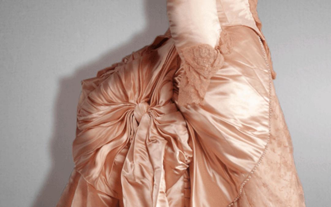 L'Histoire en costumes : Vive la mariée – Château de Champs-sur-Marne