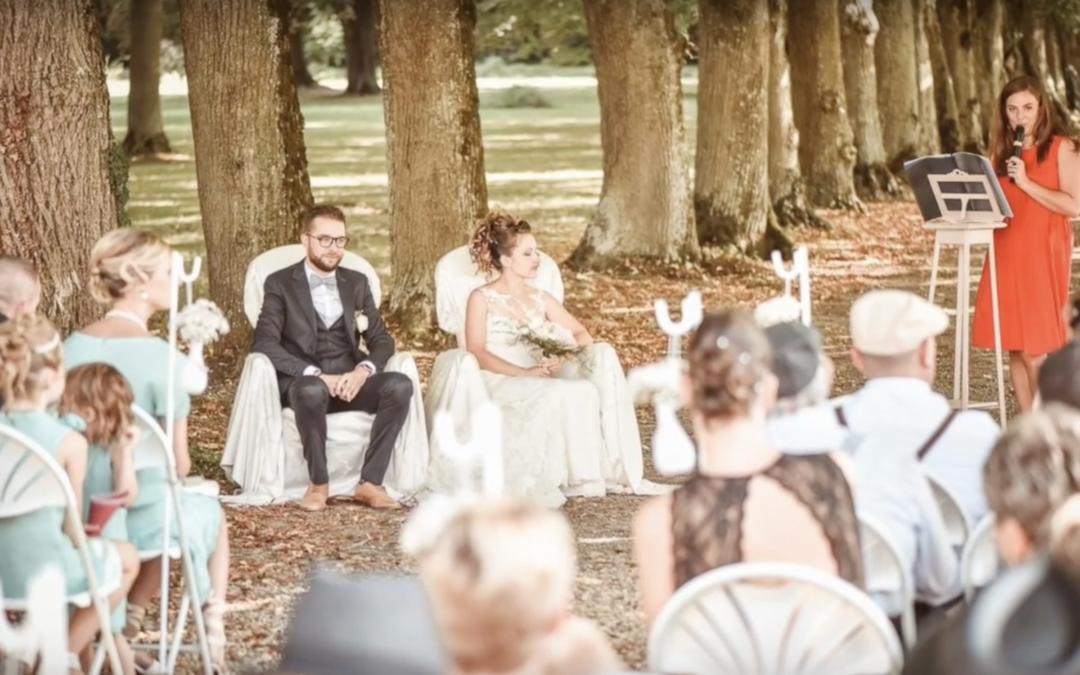 Mariage – Cérémonie Laïque