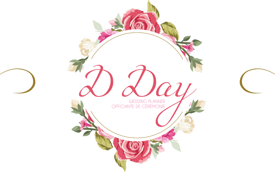 Wedding Planner Genève Pays Gex : interview de D Day Wedding Planner Genève Pays de Gex