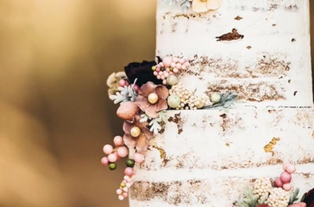 Tuto mariage : bien choisir son dessert