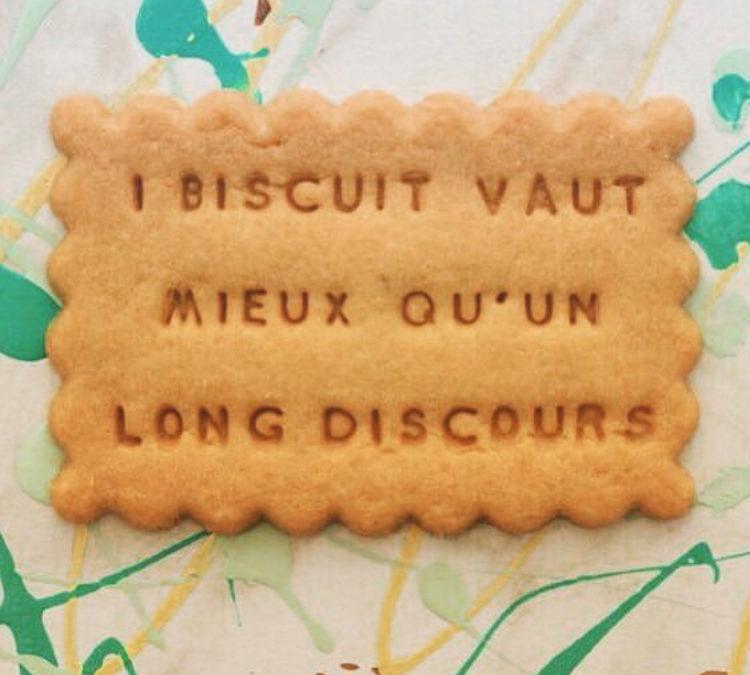 Shanty Biscuits – Biscuits personnalisés, expressifs et délicieux ! : interview