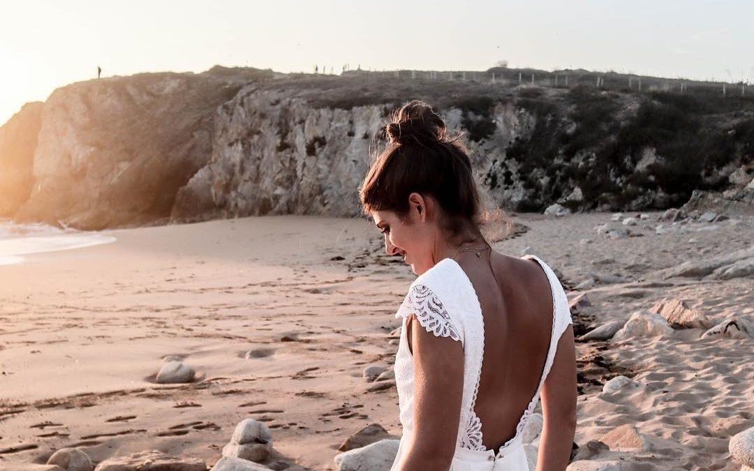 Claudine robes de mariée et jolies choses