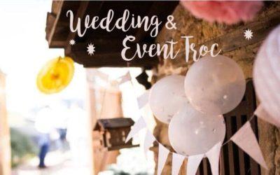 Domaine des sources à Denicé : Wedding & Event Troc