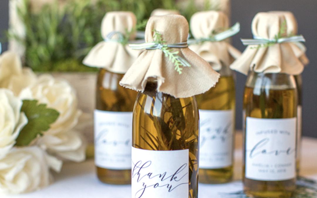Mariage – Trouver des cadeaux invités originaux