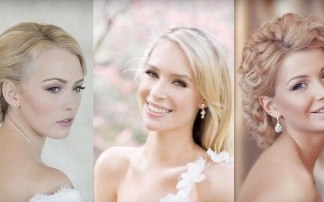 Mariage : Les tendances maquillage pour la mariée