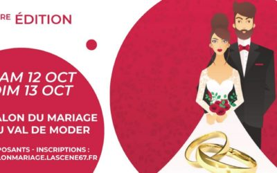 1er Salon du mariage du Val de Moder